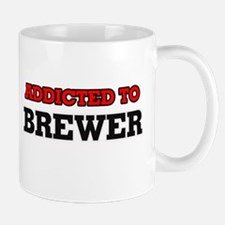 Addicted to Brewer Mugs
