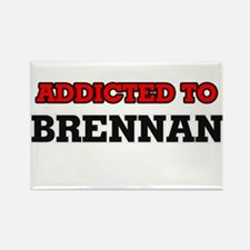 Addicted to Brennan Magnets