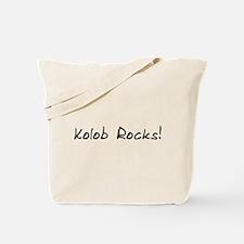Kolob Rocks! - Tote Bag