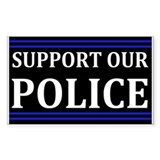Support our police Single