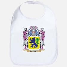 Dudley Coat of Arms (Family Crest) Bib