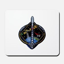 JASON-3 Launch Team Mousepad