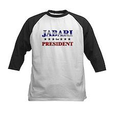 JABARI for president Tee