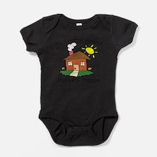 Cute toddler Baby Bodysuit