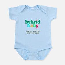 Hybrid Baby Onesie