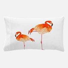 FLAMINGOS Pillow Case