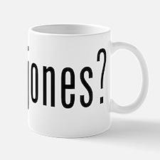 got cojones? Mug