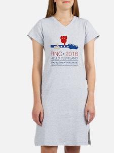rnc convention Women's Nightshirt