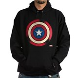 Marvelcaptainamerica Dark Hoodies