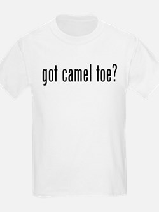 got camel toe? T-Shirt