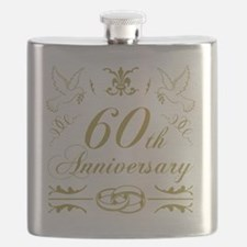 Unique Couples Flask