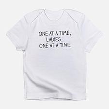 Cute Pimps Infant T-Shirt