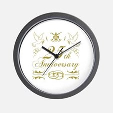 Funny Married couples Wall Clock