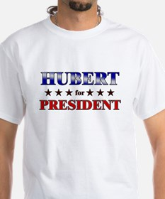 HUBERT for president Shirt