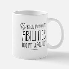 Know Me Mug Mugs