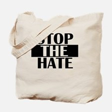 Cute Love thy neighbor Tote Bag