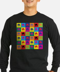 Pop Art Camel T