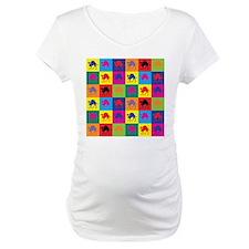 Pop Art Camel Shirt
