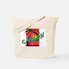 Cancun Tote Bag