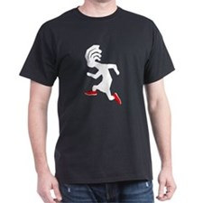 Kokopelli Runner T-Shirt