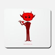 Ghoul Piccolo Mousepad
