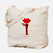 Ghoul Piccolo Tote Bag