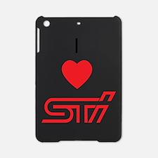 I Heart Sti iPad Mini Case