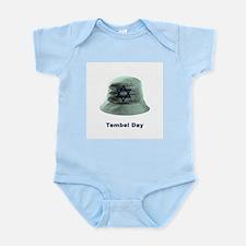 tambel day Infant Bodysuit