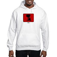 BBQ (red) Hoodie