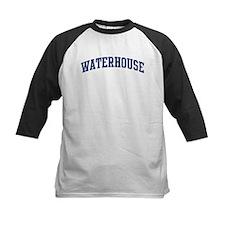 WATERHOUSE design (blue) Tee