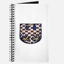 Unique Black flag Journal