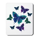 Butterfly Classic Mousepad