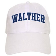 WALTHER design (blue) Baseball Cap