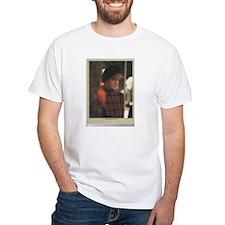 Queen of hearts Princess Diana T-Shirt