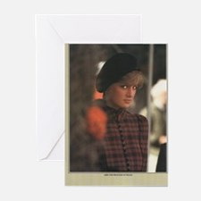 Funny Diana Greeting Cards (Pk of 20)