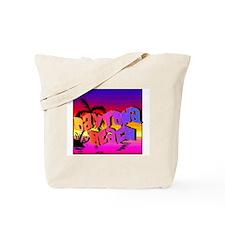 Daytona Beach Tote Bag