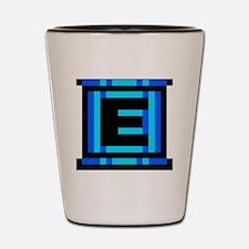 Unique Megaman Shot Glass