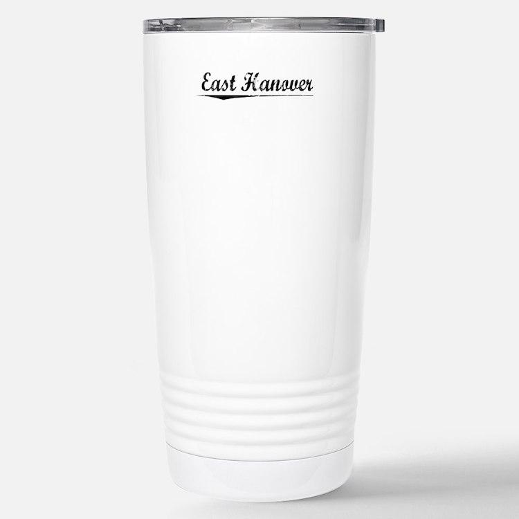 Cute East Travel Mug