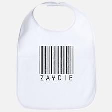 Zaydie Barcode Bib