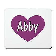 Abby Mousepad