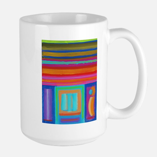 'El Prado' Mugs