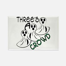 Threes A Crowd Magnets