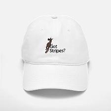 Got Stripes? Baseball Baseball Cap