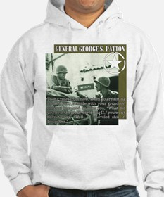 General G.S. Patton Jumper Hoody