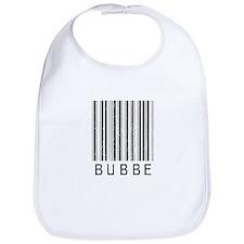 Bubbe Barcode Baby Bib