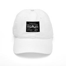 Tivoli&town Baseball Cap