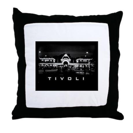 Tivoli Throw Pillow
