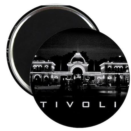 Tivoli Magnet