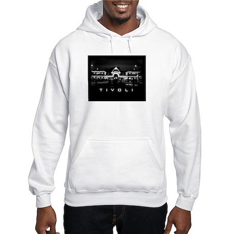 Tivoli Hooded Sweatshirt