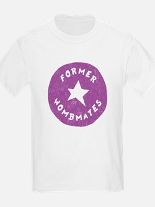 FORMER WOMBMATES T-Shirt